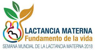 Semana Lactancia Materna España - Nursicare