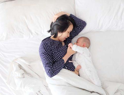 La verdad sobre la lactancia materna