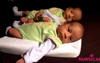 gemelos nursicare