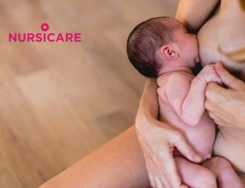 Dar el pecho sin dar a luz, ¿es posible?