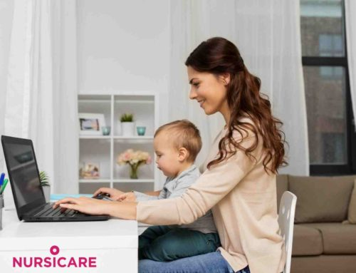 Lactancia materna y trabajo: ¿puede funcionar?