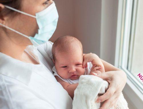 Leche materna de madres curadas de Covid-19, ¿un buen tratamiento?