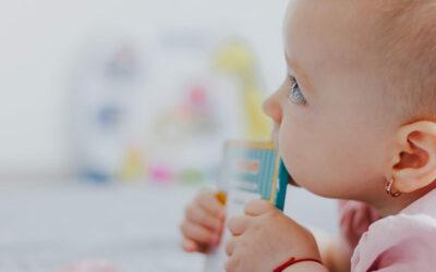 Lactancia materna, ¿Porqué las españolas abandonan?
