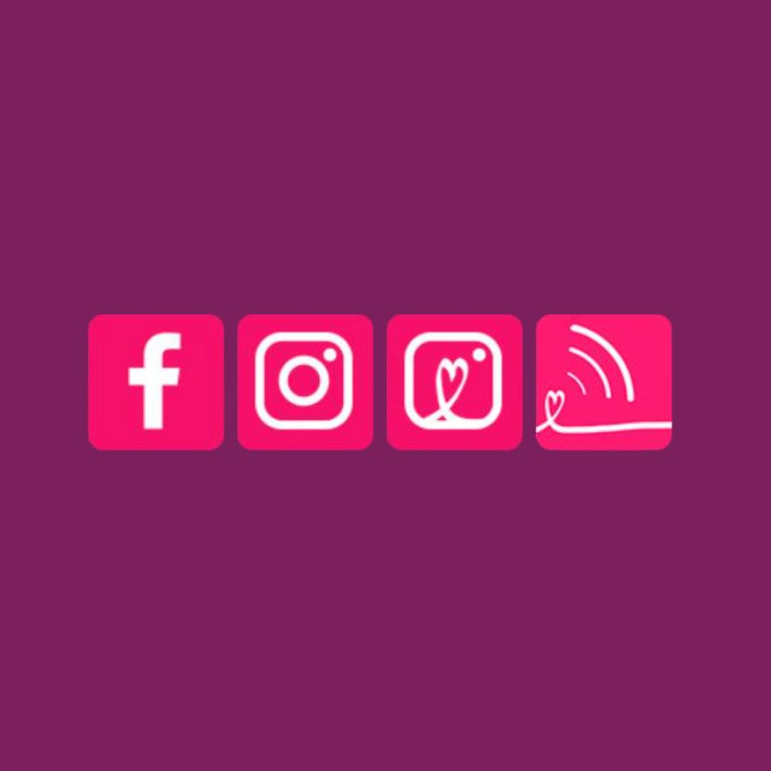 Redes sociales Nursicare