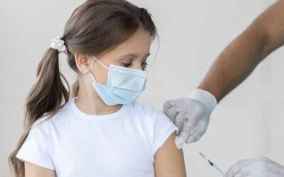 ¿Vacunamos a los niños de la gripe?
